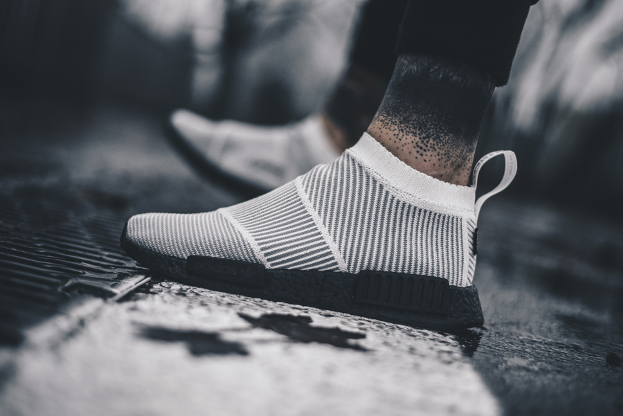 sneakers adidas Originals NMD_CS1 Gore-Tex Primeknit