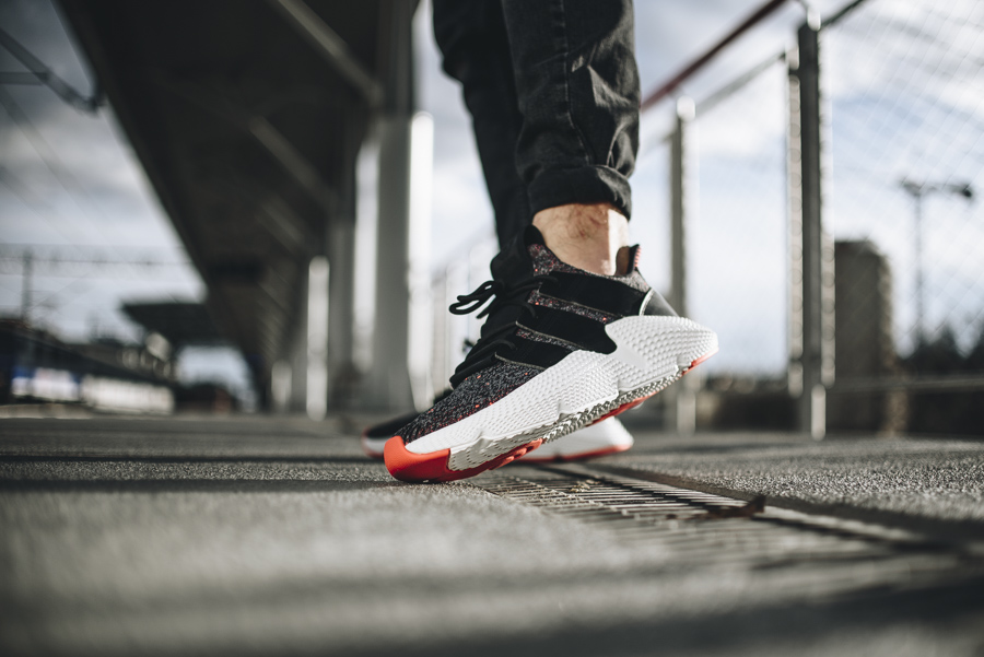 Shoes adidas Prophere multi black CQ3022