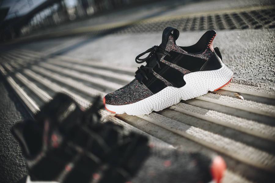 Sneakers adidas Prophere multi black CQ3022