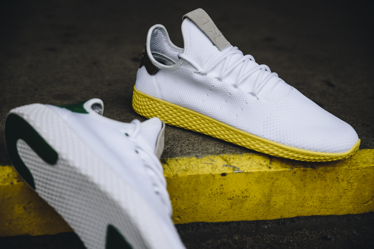 adidas Tennis HU x Pharrell Williams