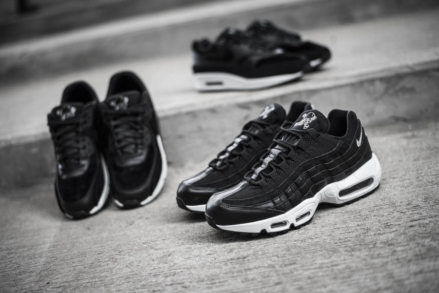 "Nike Air Max ""Rebel Skulls"" Pack wracają!"