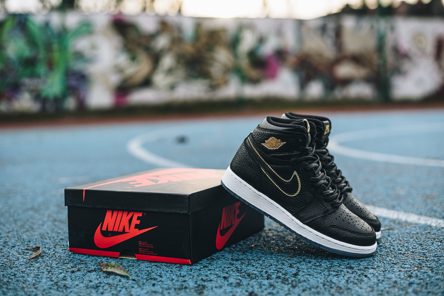 "Air Jordan 1 High OG ""City of Flight"""
