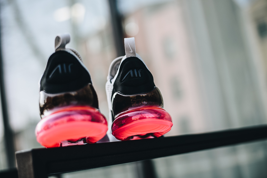 Nowy projekt Nike - Air Max 270