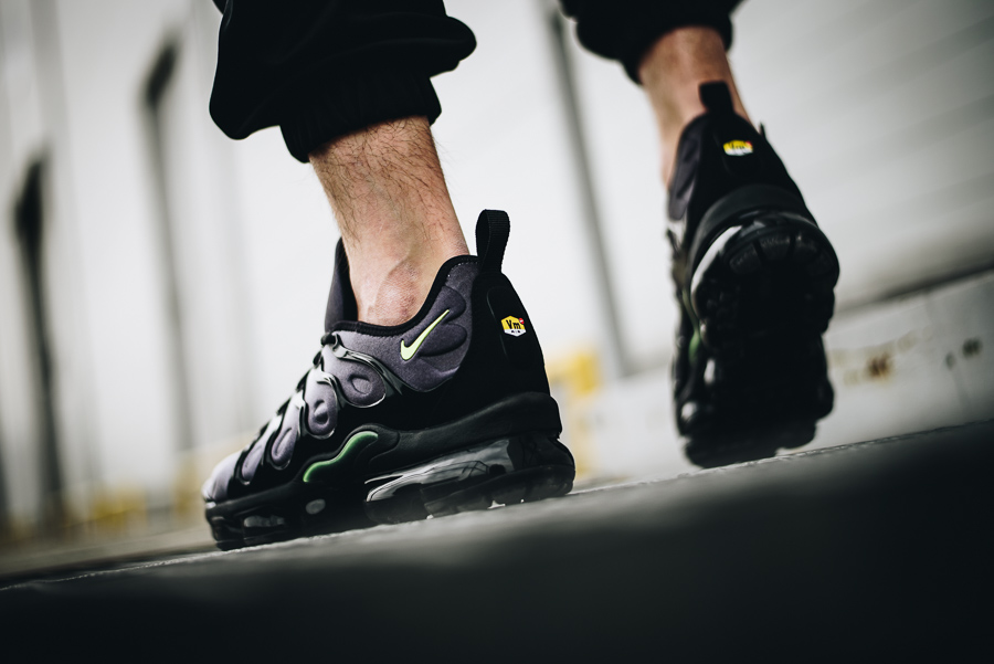 Spacer po chmurze – Nike Air VaporMax Plus