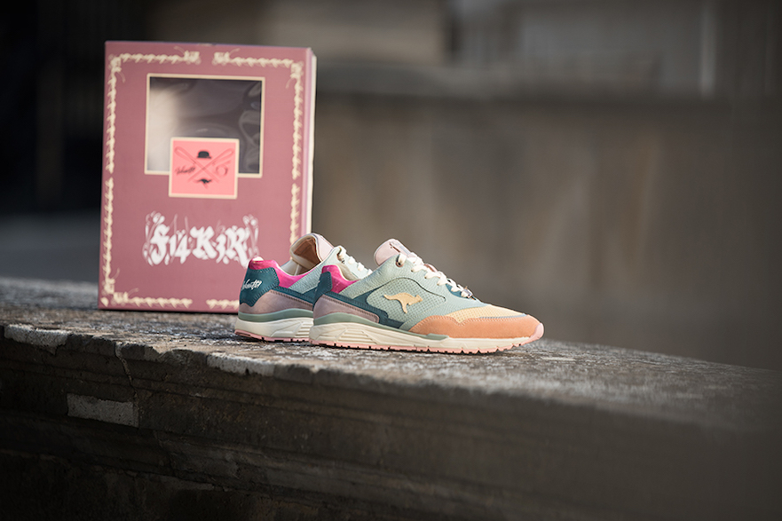KangaROOS x The 6th Floor x WOMFT? 10th anniversary