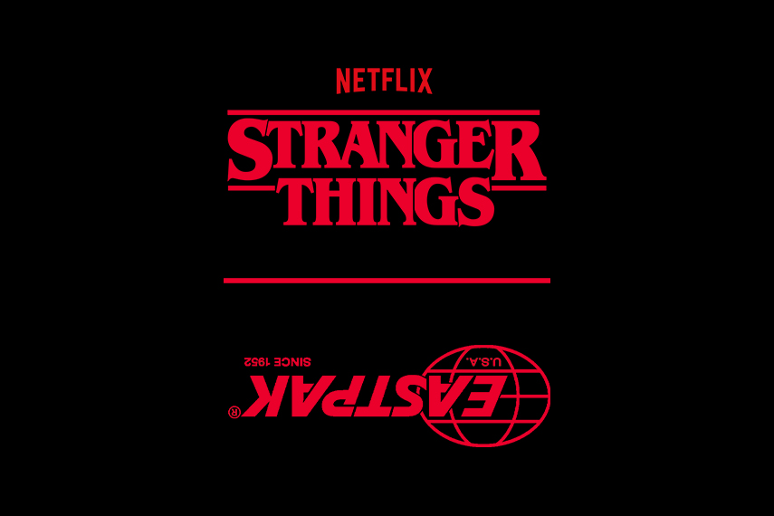 Stranger Things x Eastpak