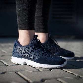 BUTY ADIDAS ORIGINALS ZX FLUX LACE S81321