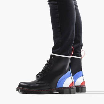 Buty Dr. Martens x The Who 1460 WHO 25268001