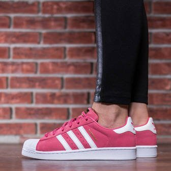 Buty damskie sneakersy Adidas Originals Superstar F37137