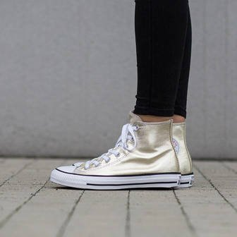 Buty damskie sneakersy Converse Chuck Taylor All Star 153178C