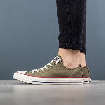 Buty damskie sneakersy Converse Chuck Taylor All Star 157641C