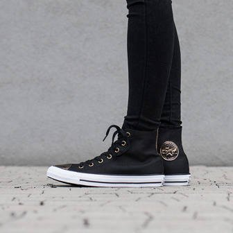 Buty damskie sneakersy Converse Chuck Taylor All Star 553305C