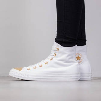Buty damskie sneakersy Converse Chuck Taylor All Star Hi 555813C