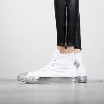 "Buty damskie sneakersy Converse Chuck Taylor All Star Hi ""Metallic Contrast"" 156769C"