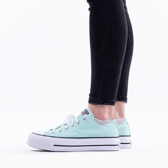 Buty damskie sneakersy Converse Chuck Taylor All Star Lift OX 566758C