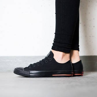 Buty damskie sneakersy Converse Chuck Taylor All Star OX 153800C