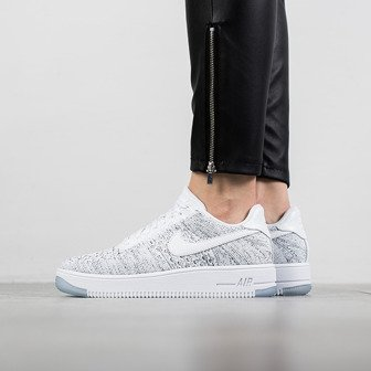 Buty damskie sneakersy Nike Air Force 1 Flyknit Low 820256 103