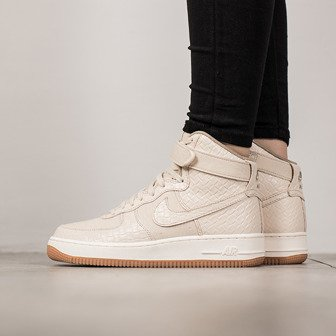 Buty damskie sneakersy Nike Air Force 1 Hi Premium 654440 112
