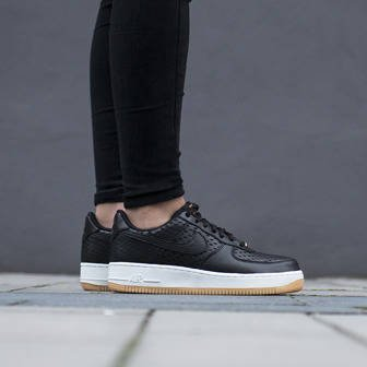 Buty damskie sneakersy Nike Air Force 1'07 Prm 616725 005