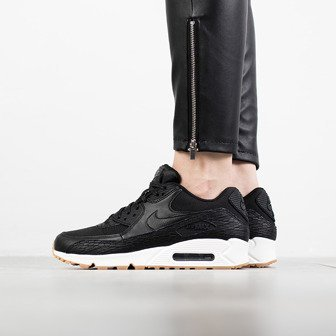 Buty damskie sneakersy Nike Air Max 90 Premium Leather 904535 001