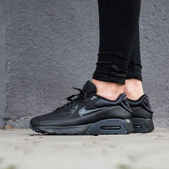 Buty damskie sneakersy Nike Air Max 90 Ultra Se (GS) 844599 008