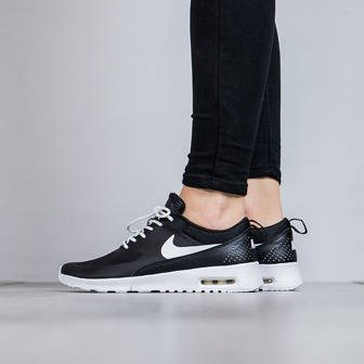 Buty damskie sneakersy Nike Air Max Thea (GS) 814444 006