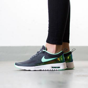 Buty damskie sneakersy Nike Air Max Thea SE (GS) 820244 002