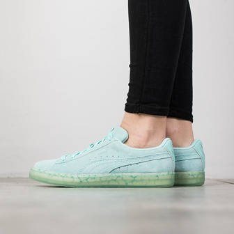 "Buty damskie sneakersy Puma Suede Classic FM ""Easter Pack"" 362556 01"