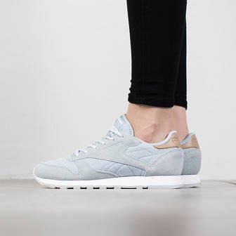 Buty damskie sneakersy Reebok Classic Leather Sea-Worn BD1510