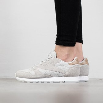 Buty damskie sneakersy Reebok Classic Leather Sea-Worn BD1511