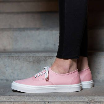 Buty damskie sneakersy Vans Authentic Slim XG6IA4