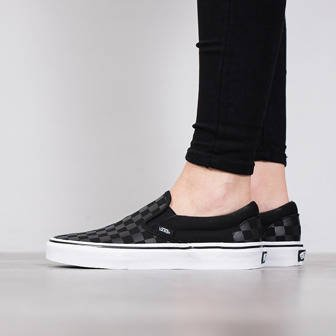 Buty damskie sneakersy Vans Classic Slip-On EYE276