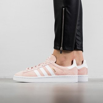 Buty damskie sneakersy adidas Originals Campus BY9845