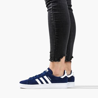Buty damskie sneakersy adidas Originals Campus J BY9579