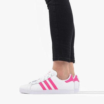 Buty damskie sneakersy adidas Originals Coast Star J EE7464