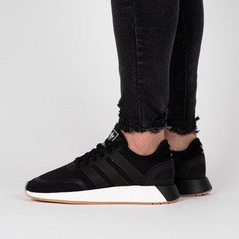 best cheap b0266 c12fc Buty damskie sneakersy adidas Originals N-5923 Iniki Runner B37168