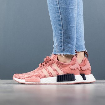 Buty damskie sneakersy adidas Originals Nmd_R1 BY9648