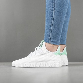 quality design 7d20c ca2a2 Buty damskie sneakersy adidas Originals Pharrell Williams Tennis HU BY8717