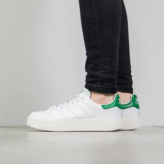 Buty damskie sneakersy adidas Originals Stan Smith Bold S32266