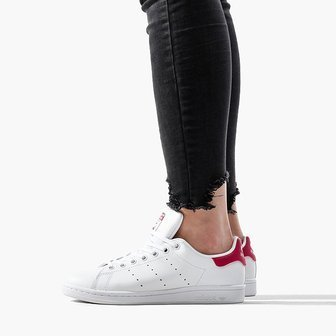 Buty damskie sneakersy adidas Originals Stan Smith J B32703