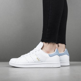 Buty damskie sneakersy adidas Originals Stan Smith J CP9810