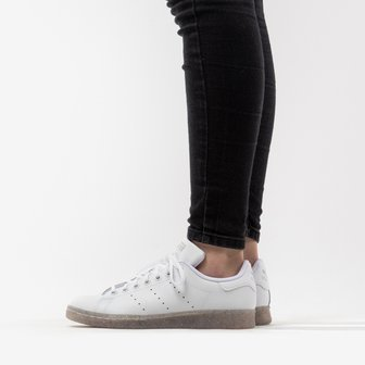 Buty damskie sneakersy adidas Originals Stan Smith J EE7574