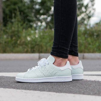 Buty damskie sneakersy adidas Originals Stan Smith S76666