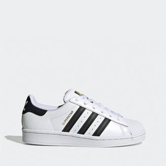 Buty damskie sneakersy adidas Originals Superstar 2.0 J FU7712