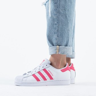 Buty damskie sneakersy adidas Originals Superstar 2.0 J FW0773