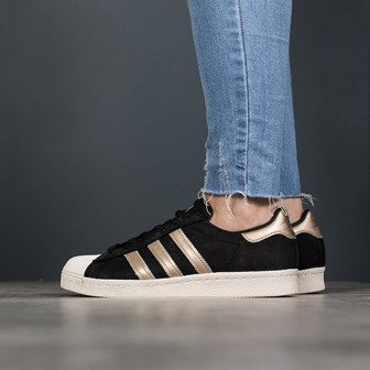 Buty damskie sneakersy adidas Originals Superstar 80s 999 BY9635