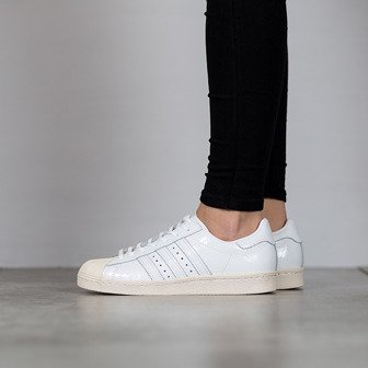 Buty damskie sneakersy adidas Originals Superstar 80s BB2056