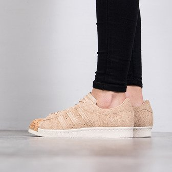 "Buty damskie sneakersy adidas Originals Superstar 80s ""Cork Pack"" BY2962"