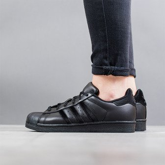 Buty damskie sneakersy adidas Originals Superstar BZ0358