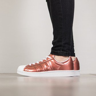 Buty damskie sneakersy adidas Originals Superstar Boost BB2270